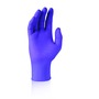 Kimberly-Clark Professional* X-Large Purple Nitrile* 6 mil Latex-Free Powder-Free Disposable Gloves (90 Gloves Per Box)