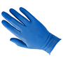 Kimberly-Clark Professional* X-Small Blue KleenGuard* G10 Arctic 2 mil Latex-Free Nitrile Powder-Free Disposable Gloves (200 Gloves Per Box)