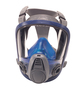 MSA Medium Advantage® 3200 Series Full Face Air Purifying Respirator (Availability restrictions apply.)