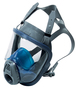 MSA Large Advantage® 3100 Series Full Face Air Purifying Respirator