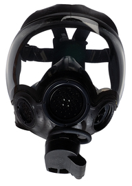 MSA Small Millennium® Series Full Face Gas Mask