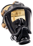 MSA Large FireHawk® Ultra-Elite® Series Full Face Air Purifying Respirator