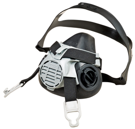 Advantage® 420 Large Advantage® 420 Series Half Mask Air Purifying Respirator (Availability restrictions apply.)