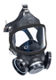 MSA Medium Comfo Classic® Series Full Face Air Purifying Respirator