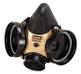 MSA Large Comfo Classic® Series Half Mask Air Purifying Respirator (Availability restrictions apply.)