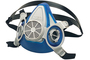 MSA Medium Advantage® 200 LS Series Half Mask Air Purifying Respirator