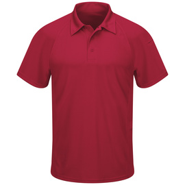 Red Kap® Medium/Regular Red Shirt