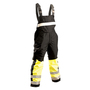OccuNomix Size 2X Hi-Viz Yellow And Black 30 7/8