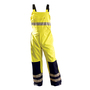 OccuNomix Large Hi-Viz Yellow And Navy Blue 48
