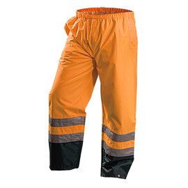 OccuNomix X-Large Hi-Viz Orange And Navy Blue 32
