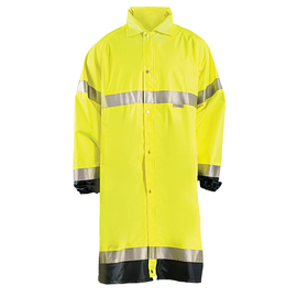 OccuNomix Small Hi-Viz Yellow And Navy Blue 48