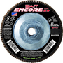 United Abrasives/SAIT Encore 4 1/2
