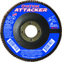 United Abrasives, Inc. SAIT Ovation® Attacker® 6