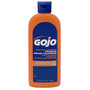 GOJO® 7.5 Ounce Bottle White NATURAL* ORANGE™ Citrus Scented Heavy Duty Hand Cleaner