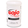 GOJO® 4.5 lb Cartridge White ORIGINAL FORMULA™ Heavy Duty Hand Cleaner (Lead time for this product may be longer than normal.)