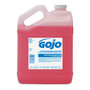 GOJO® 1 Gallon Bottle Pink Floral Balsam Scented Hand Soap