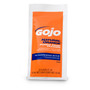 GOJO® 40 Count Packets White NATURAL* ORANGE™ Citrus Scented Heavy Duty Hand Cleaner