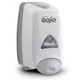 GOJO® 1250 mL Dove Gray FMX-12™ Wall Mount Dispenser
