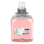 GOJO® 1250 mL Refill Pink Cranberry Scented Hand Soap