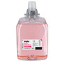 GOJO® 2000 mL Refill Pink Cranberry Scented Hand Soap (Lead time for this product may be longer than normal.)