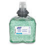 GOJO® 1200 mL Refill Green PURELL® Fragrance-Free Hand Sanitizer