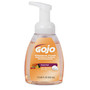 GOJO® 7.5 Ounce Bottle Light Amber Fresh Fruit Scented Hand Soap
