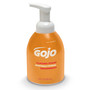 GOJO® 535 mL Bottle Light Amber Fresh Fruit Scented Hand Soap