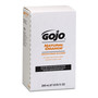 GOJO® 2000 mL Refill White NATURAL* ORANGE™ Citrus Scented Heavy Duty Hand Cleaner