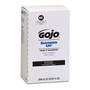 GOJO® 2000 mL Refill Pink SHOWER UP® Herbal Scented Shampoo And Handwash