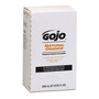 GOJO® 2000 mL Refill White NATURAL* ORANGE™ Citrus Scented Heavy Duty Hand Cleaner (Lead time for this product may be longer than normal.)