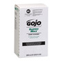 GOJO® 2000 mL Refill Beige SUPRO MAX™ Heavy Duty Hand Cleaner