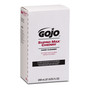 GOJO® 2000 mL Refill Beige SUPRO MAX™ Cherry Scented Heavy Duty Hand Cleaner (Lead time for this product may be longer than normal.)