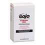 GOJO® 2000 mL Refill Red Cherry Scented Heavy Duty Hand Cleaner