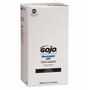 GOJO® 5000 mL Refill Pink SHOWER UP® Herbal Scented Shampoo And Handwash