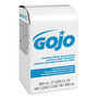 GOJO® 800 mL Refill Pink Light Floral Scented Hand Soap