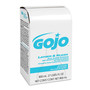 GOJO® 800 mL Refill Green Lather And Klean Shampoo And Handwash