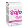 GOJO® 800 mL Refill Pink SPA BATH® Body Wash And Shampoo