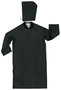 MCR Safety® Large Black 49