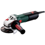 Metabo® 8.5 Amp 10,500 RPM W9-115 Quick 4 1/2