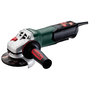 Metabo® 8.5 Amp 120 Volt WP 9-115 Quick 4 1/2
