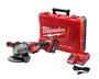 Milwaukee® 18 Volt M18™ 4 1/2