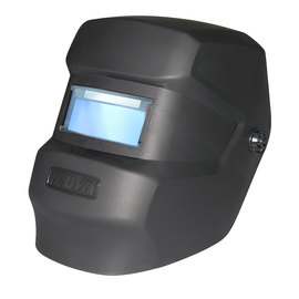 ArcOne® Hawk® Black Welding Helmet Fixed Shades 2.5, 10 Auto Darkening Lens Singles®