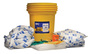 Brady® 30 gal Drum SPC™ Yellow Polypropylene Spill Kit