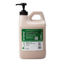 Deb 0.5 Gallon Bottle Beige Solopol® Classic Scented Hand Cleaner Hand Cleaner