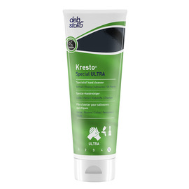 Deb 250 ml Tube Beige Kresto® Special ULTRA Scented Hand Cleaner Hand Cleaner