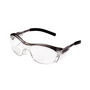 3M™ Nuvo™ 2 Diopter Gray Frame Safety Glasses With Clear Anti-Fog Lens