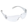 3M™ Virtua™ 1.5 Diopter Clear Frame Safety Glasses With Clear Anti-Fog Lens