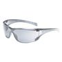 3M™ Virtua™ Clear Frame Safety Glasses With Mirror Anti-Scratch, Hard Coat Indoor/Outdoor Mirror Lens