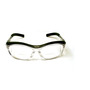 3M™ Nuvo™ 1.5 Diopter Gray Frame Safety Glasses With Clear Anti-Fog Lens