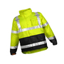 Tingley Medium Fluorescent Yellow-Green 30